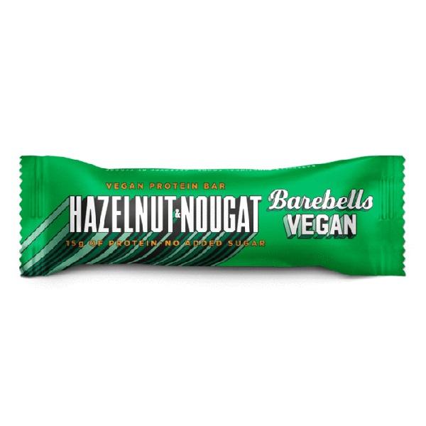 Barebells Vegan Hazelnut Nougat