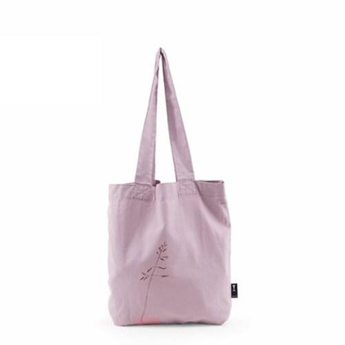 Tinne + Mia Tote bag Orchid Hush linnen tote bag