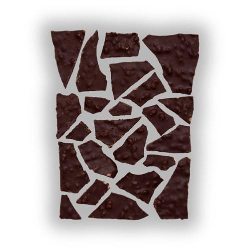 Doisy Dam Snaps vegan chocolade 80gr