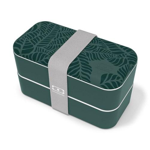 monbento MB original Jungle bento lunch box