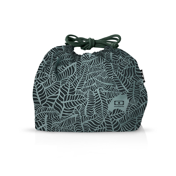 monbento bento bag jungle draagtas