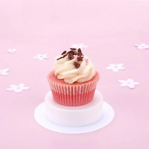 bade fee starlight princess bad cupcake vegan