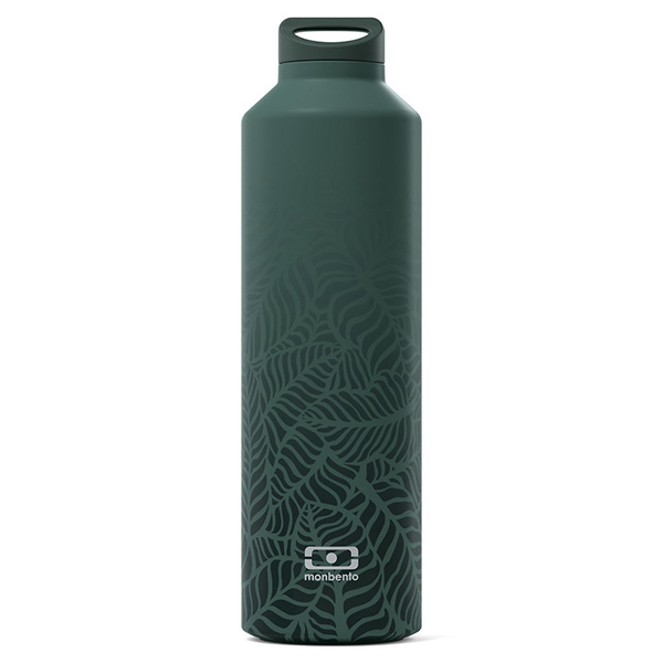 monbento insulated bottle jungle thermos 500ml