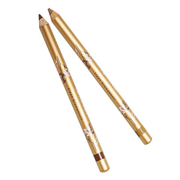 eyebrow pencil i.am.klean vegan minerale make-up