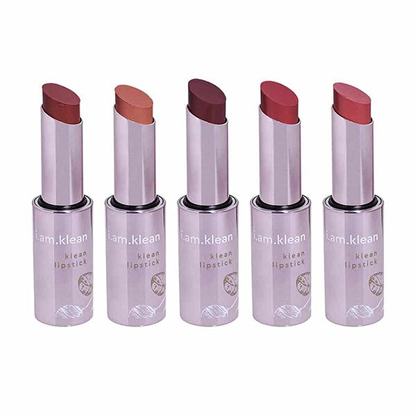 klean vegan lipstick van i.am.klean
