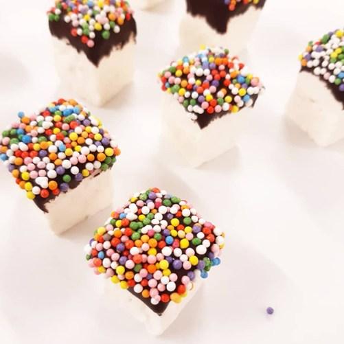 ananda foods pride marshmallows vegan 80gr