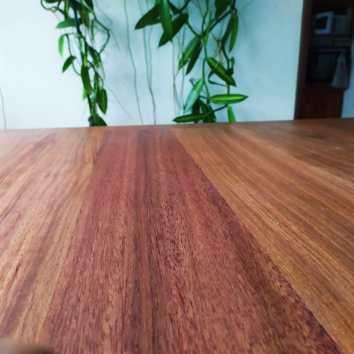 Table en Angélique - TAKARI DESIGN