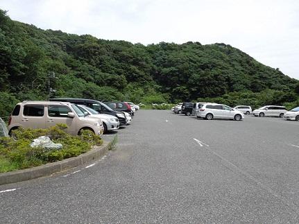 鋸山の登山に便利な無料駐車場への行き方 【動画で解説付き】