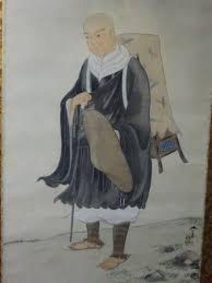 蓮如の肖像画