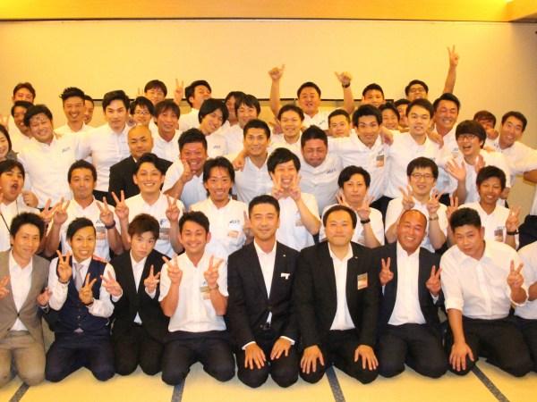 格式高い慶雲館で得られた成功体験。