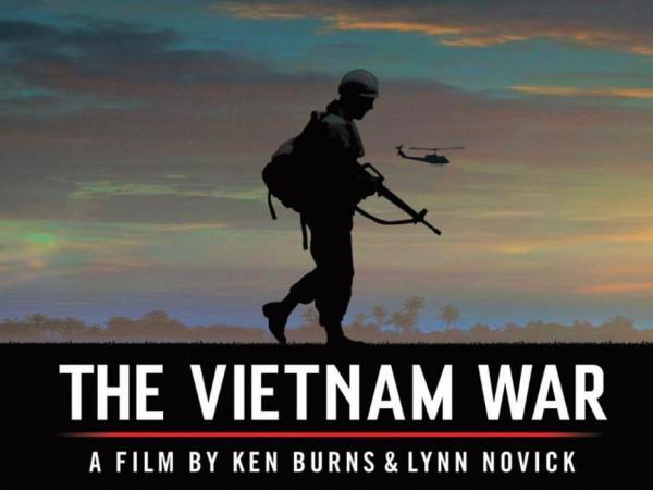 ドキュメンタリー映画『ベトナム戦争の記録』〜2018を振り返る〜