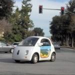 【記事】運転手なし自動運転、指定場所なら可 米カリフォルニア