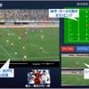 【記事】東芝、ラグビーのプレーを画像・音声認識技術で分析