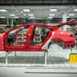 【記事】Tesla、2016年の出荷台数は予測に届かず