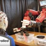 【記事】「それ、間違ってるよ」ーー MIT、ロボットにリアルタイムで意思を伝えられるシステムを開発