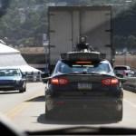 【記事】Uberの自動運転車、アリゾナで衝突事故