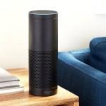 【記事】アマゾンは音声認識で何を企んでいるのか IoT時代のプラットフォームとは?
