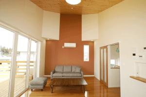 高山工務店モデルハウス
