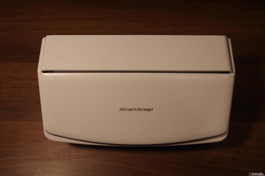 ScanSnap iX1500