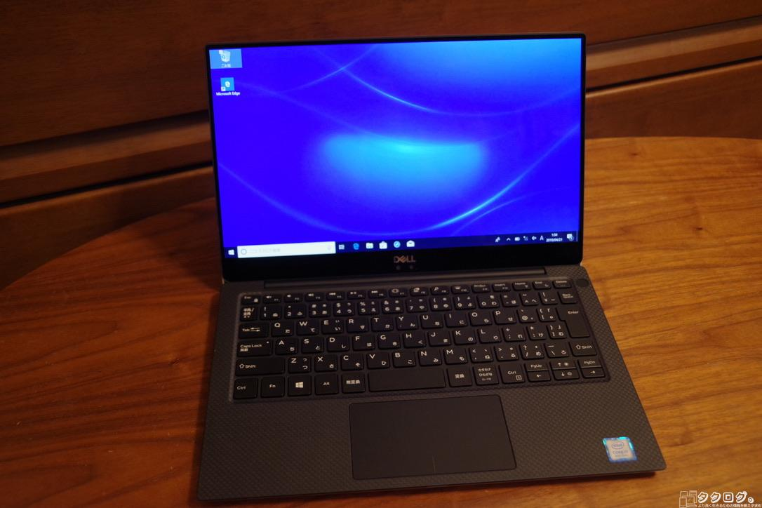 Dell「XPS 13」