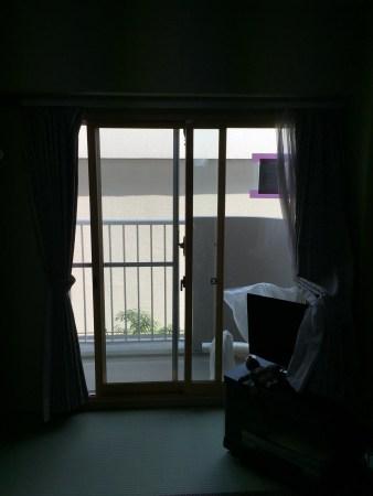 マンションに内窓インプラス
