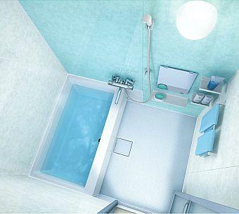 水回り定額三点セット浴室洗面トイレのパック76万円
