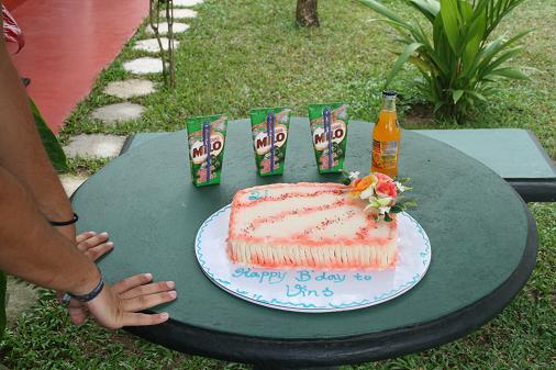 Vins B'Day Cake !!!!!! HUUUUUUUUUUGE (THANK YOU NATUS)