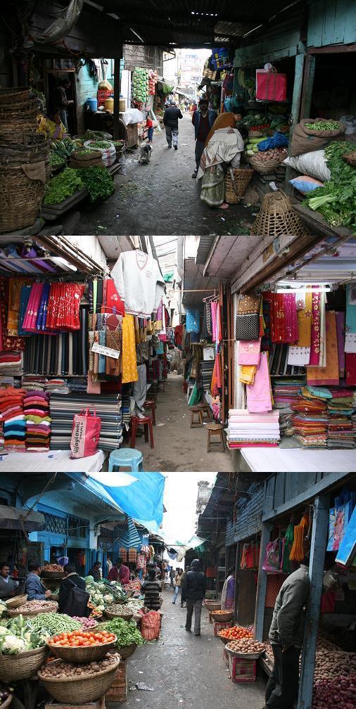 Showk Bazaar