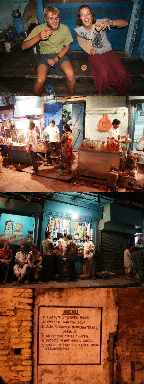 Tchai & Streetshop