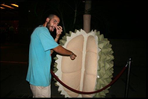 Stinky Durian