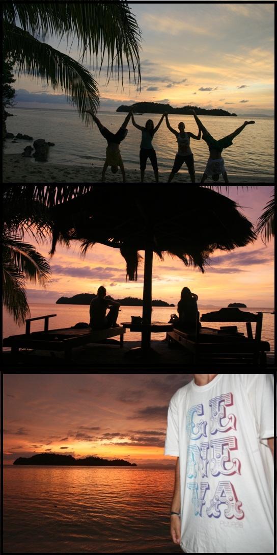 Kadidiri sunset 3