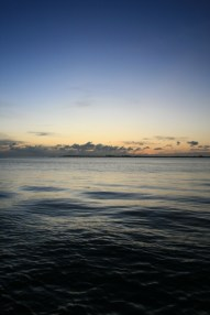 26 Water sunset