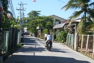 8 GSXR on the island