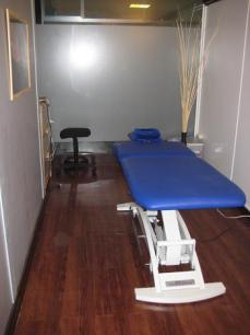 Physio Sport Acacias table de massage