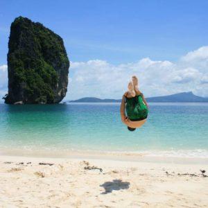 Backflip Poda Island | Thailand