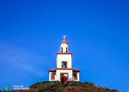 Rocket church