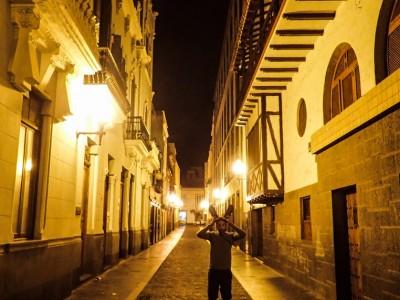 Gogole en vielle ville