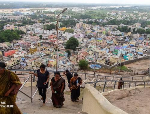 Tiruchirapalli Rock Fort