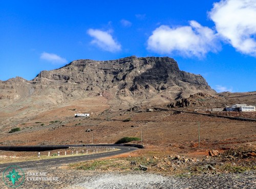 Monte Verde Sao Vicente