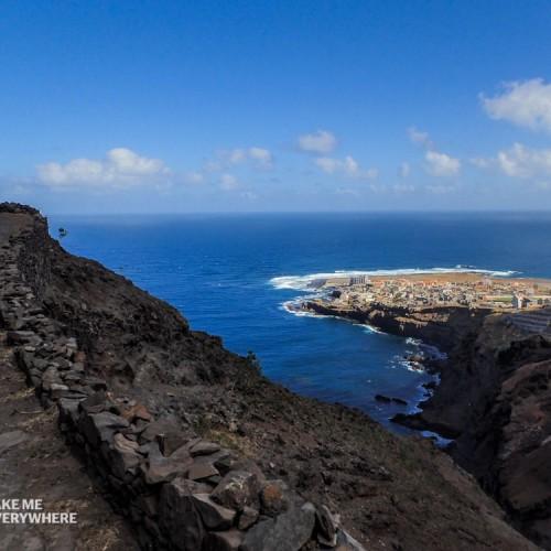 Ponta do Sol Santo Antao