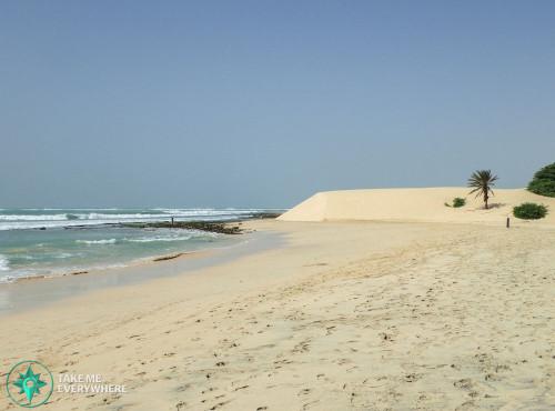 Praia Boa Vista