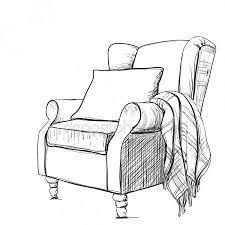 comfortable chair for individual counselling/therapy