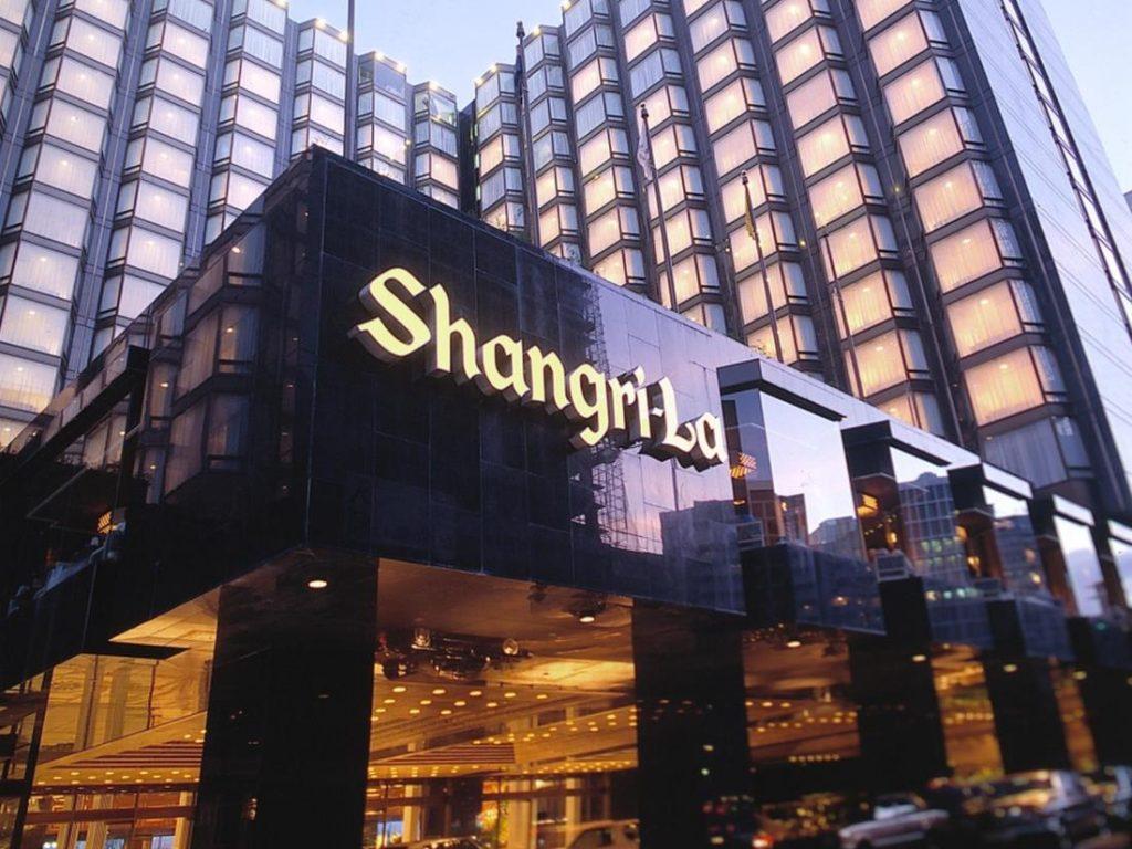 香港Shangri-La
