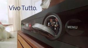 Swisscom Vivo Tutto Set Top Box