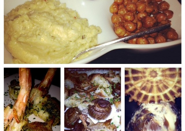 Restaurant Review: Rosso Italia