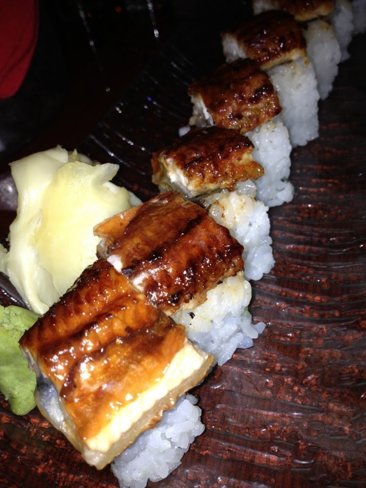 Sushi Review! Tamarind Asian Grill and Sushi Bar