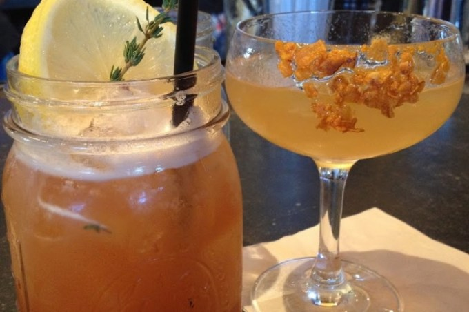 Eating & Drinking Through Miami: Yardbird, Sugarcane, Gigi