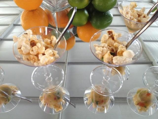 Boca Bacchanal Grand Tasting 2013