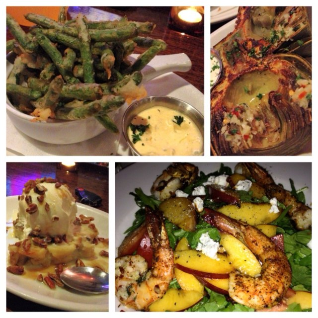 Fort Lauderdale Restaurant: Foxy Brown's