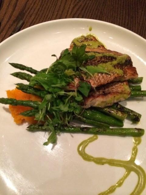 Boca Restaurant Review: Farmer's Table
